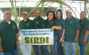SIRDI-staff-during-its-first-few-years